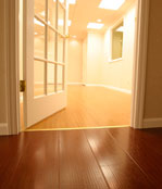 Basement flooring - Rochester and Greater Buffalo