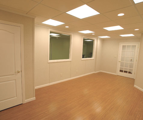 ... MillCreek Flooring™ Can Be Used In Any Environment, With No Influence  From Humidity.