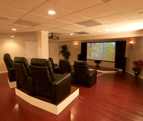 Wood Basement Flooring Buffalo NY Magnificent Basement Remodeling Rochester Ny